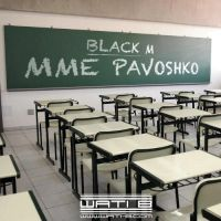 Cover Black M - Mme Pavoshko