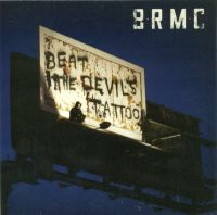 Cover Black Rebel Motorcycle Club - Beat The Devil's Tattoo