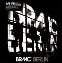 Cover Black Rebel Motorcycle Club - Berlin (Tony Hoffer Mix)