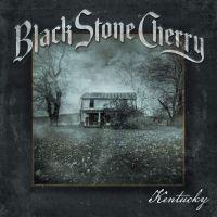 Cover Black Stone Cherry - Kentucky