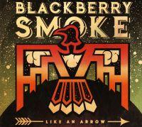 Cover Blackberry Smoke - Like An Arrow