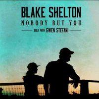 Cover Blake Shelton & Gwen Stefani - Nobody But You