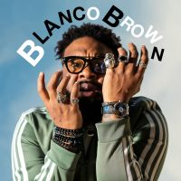 Cover Blanco Brown - The Git Up