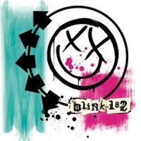Cover Blink 182 - Blink 182