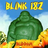 Cover Blink 182 - Buddha