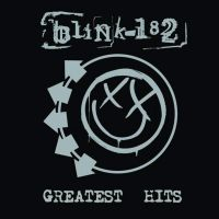 Cover Blink 182 - Greatest Hits