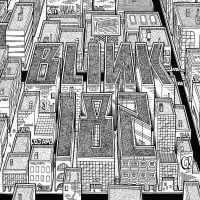 Cover Blink 182 - Neighborhoods