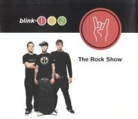 Cover Blink 182 - The Rock Show