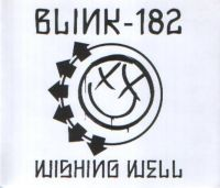 Cover Blink 182 - Wishing Well