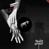 Cover Blonde Redhead - Barragán