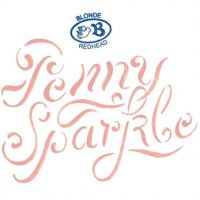 Cover Blonde Redhead - Penny Sparkle