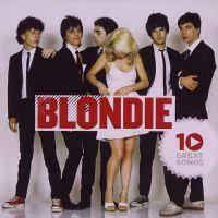 Cover Blondie - 10 Great Songs
