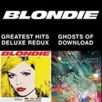 Cover Blondie - 4(0) Ever: Greatest Hits Deluxe Redux / Ghosts Of Download