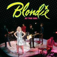 Cover Blondie - At The BBC