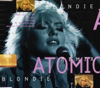 Cover Blondie - Atomic (Xenomania Remix '94)