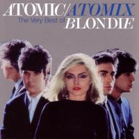 Cover Blondie - Atomic - The Very Best Of