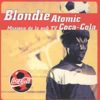 Cover Blondie - Atomic '98