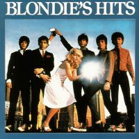 Cover Blondie - Blondie's Hits