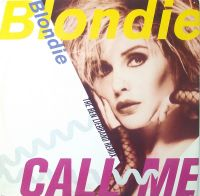 Cover Blondie - Call Me (The Ben Liebrand Remix)