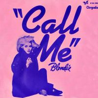 Cover Blondie - Call Me