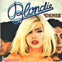 Cover Blondie - Denis