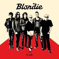 Cover Blondie - Fun