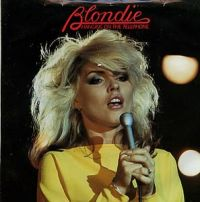 Cover Blondie - Hanging On The Telephone