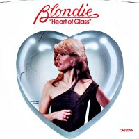 Cover Blondie - Heart Of Glass