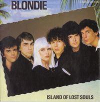 Cover Blondie - Island Of Lost Souls