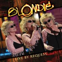 Cover Blondie - Live By Request