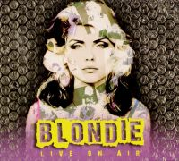 Cover Blondie - Live On Air