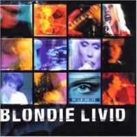 Cover Blondie - Livid