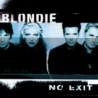 Cover Blondie - No Exit