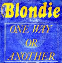 Cover Blondie - One Way Or Another