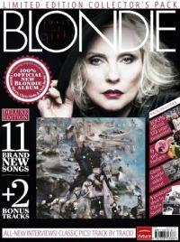 Cover Blondie - Panic Of Girls