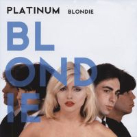 Cover Blondie - Platinum