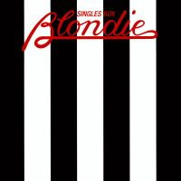 Cover Blondie - Singles Box