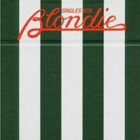 Cover Blondie - Singles Box