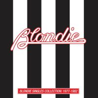 Cover Blondie - Singles Collection 1977-1982