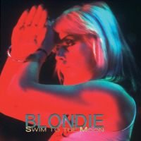 Cover Blondie - Swim To The Moon