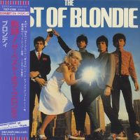 Cover Blondie - The Best Of