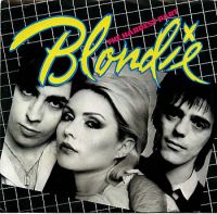 Cover Blondie - The Hardest Part