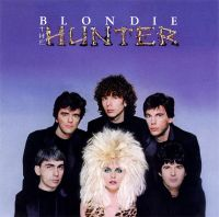 Cover Blondie - The Hunter