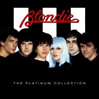 Cover Blondie - The Platinum Collection