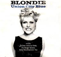 Cover Blondie - Union City Blue (Remix)