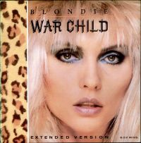 Cover Blondie - War Child