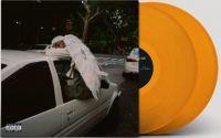 Cover Blood Orange - Negro Swan