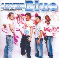 Cover Blue - 4Ever Blue