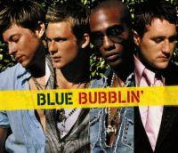 Cover Blue - Bubblin'