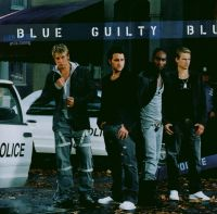 Cover Blue - Guilty